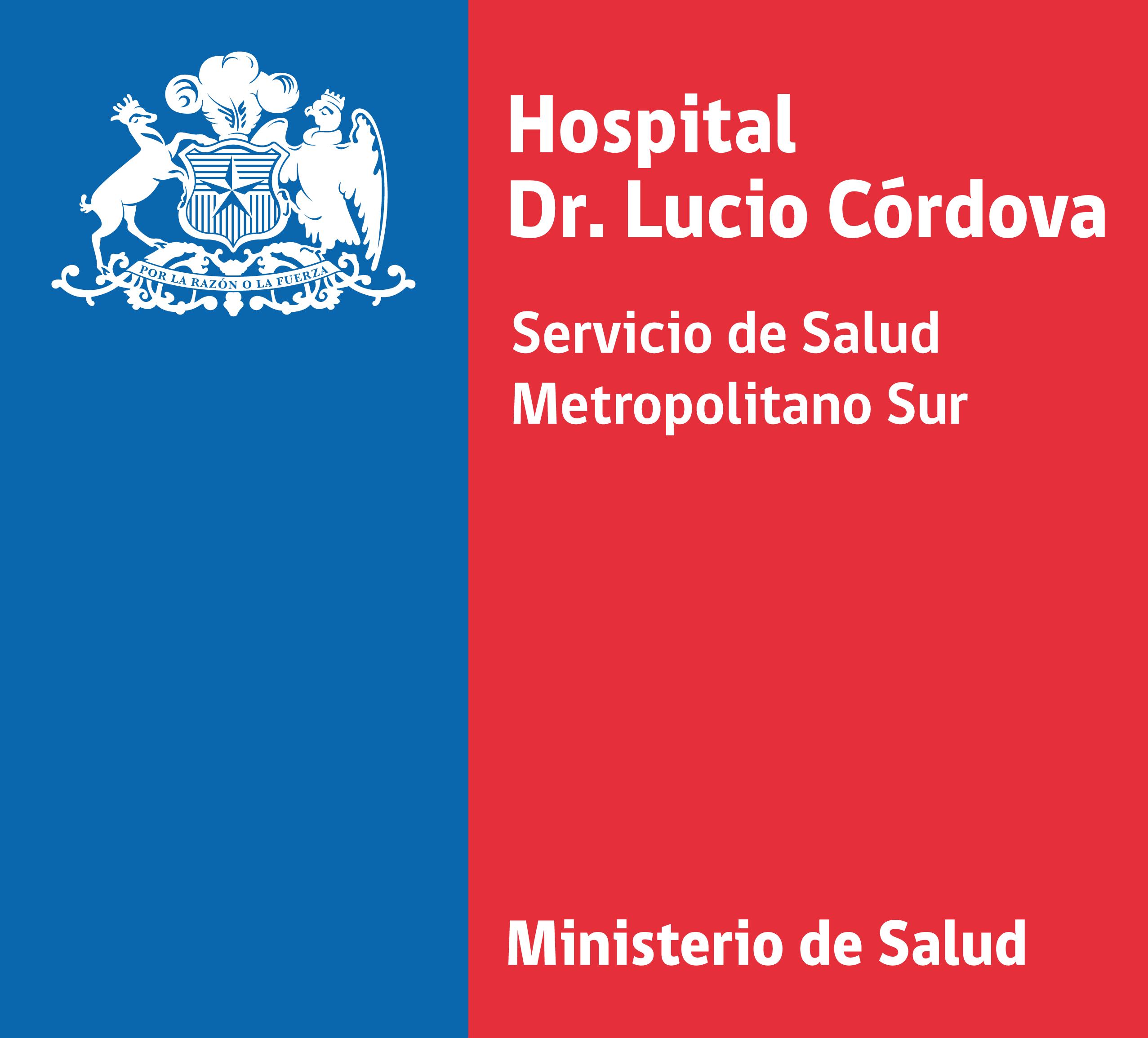 Hospital Dr. Lucio Cordova